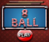 8 Ball Billisrd