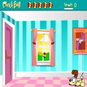 Dince Ball