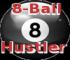 8 palli piljard (Hustler)