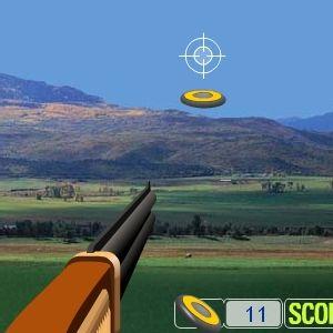 Skeet-Shoot