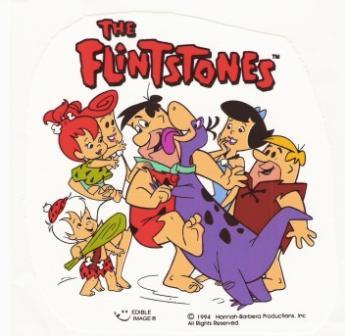 The Flinstone`s