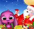 Santa Comes To Toto