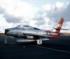 F-84 Thunderjet Slider