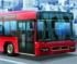 Long Bus Driver