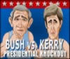 Bush vs Kerry