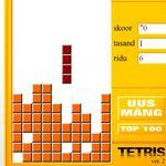 Tetris (DELFI)