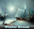 Winter Dream 5 Differences